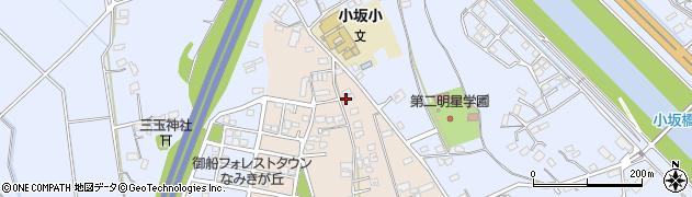 有限会社上口設備工業周辺の地図