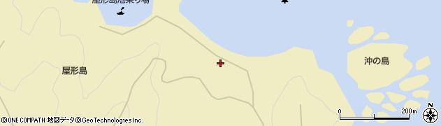 大分県佐伯市蒲江大字蒲江浦2800周辺の地図