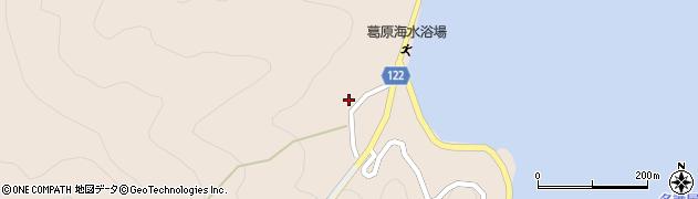 大分県佐伯市蒲江大字丸市尾浦1608周辺の地図