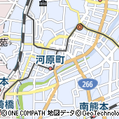 (株)熊本放送本社