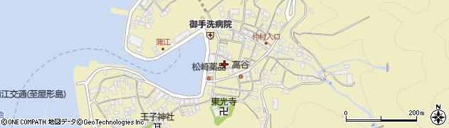 大分県佐伯市蒲江大字蒲江浦2211周辺の地図