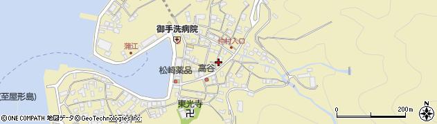 大分県佐伯市蒲江大字蒲江浦2245周辺の地図