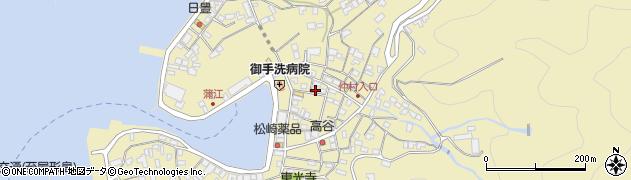 大分県佐伯市蒲江大字蒲江浦2182周辺の地図