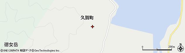 禅海寺周辺の地図