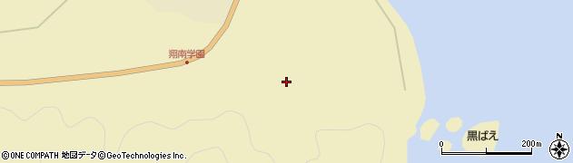 大分県佐伯市蒲江大字蒲江浦1222周辺の地図