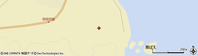 大分県佐伯市蒲江大字蒲江浦1260周辺の地図