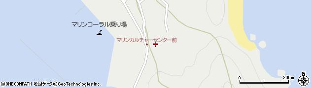 大分県佐伯市蒲江大字竹野浦河内1836周辺の地図