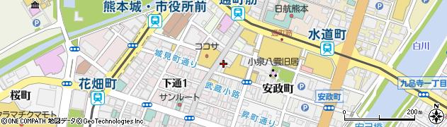 ともクリニック周辺の地図
