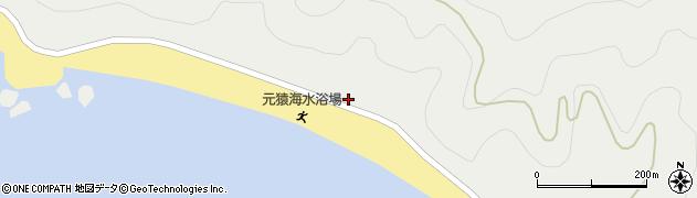 大分県佐伯市蒲江大字竹野浦河内2186周辺の地図