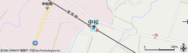 熊本県阿蘇郡南阿蘇村周辺の地図