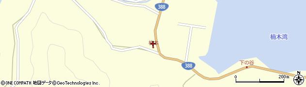 大分県佐伯市蒲江大字楠本浦688周辺の地図