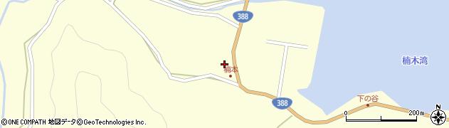 大分県佐伯市蒲江大字楠本浦695周辺の地図