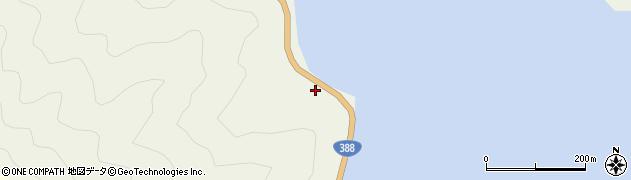 大分県佐伯市蒲江大字畑野浦14周辺の地図