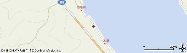 大分県佐伯市蒲江大字畑野浦134周辺の地図