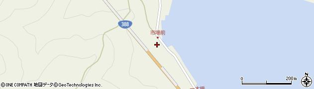 大分県佐伯市蒲江大字畑野浦198周辺の地図