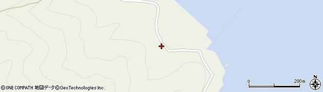 大分県佐伯市蒲江大字畑野浦2714周辺の地図