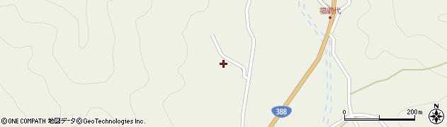 大分県佐伯市蒲江大字畑野浦1804周辺の地図