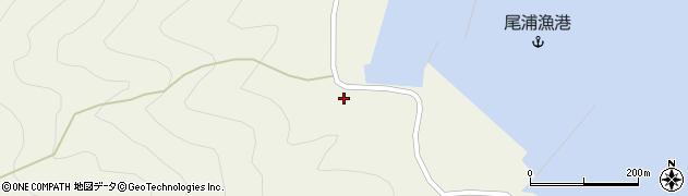大分県佐伯市蒲江大字畑野浦2772周辺の地図