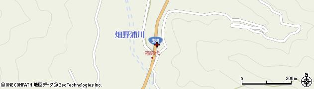 大分県佐伯市蒲江大字畑野浦2322周辺の地図