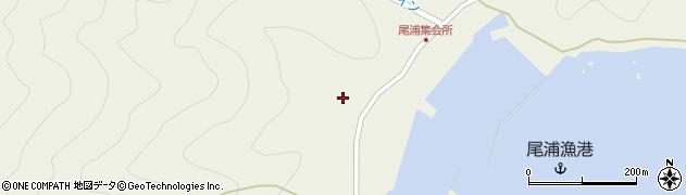 大分県佐伯市蒲江大字畑野浦2906周辺の地図
