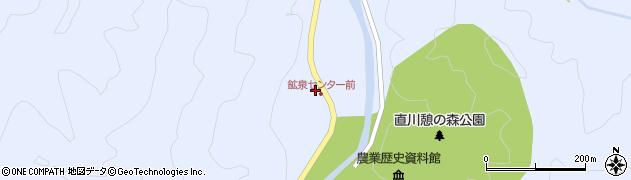 大分県佐伯市直川大字赤木1269周辺の地図