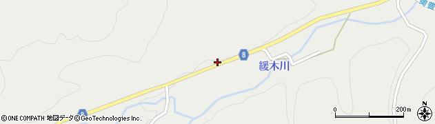 大分県竹田市九重野1918周辺の地図