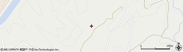 大分県竹田市九重野4462周辺の地図