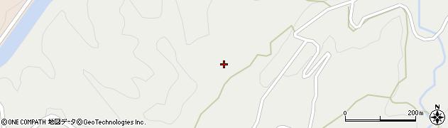 大分県竹田市九重野4453周辺の地図