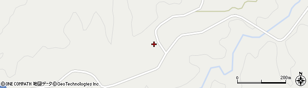 大分県竹田市九重野3535周辺の地図