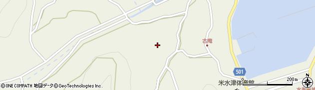 大分県佐伯市米水津大字色利浦1355周辺の地図
