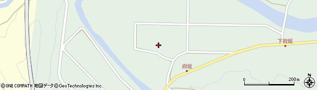 大分県佐伯市堅田1214周辺の地図