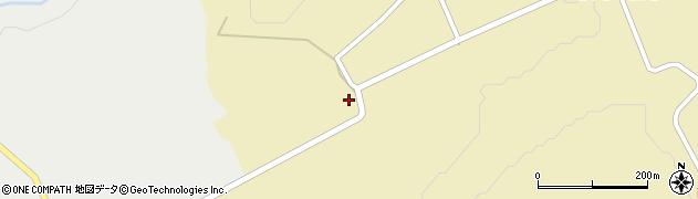大分県竹田市荻町西福寺5604周辺の地図