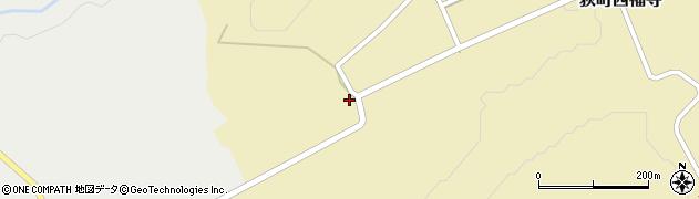 大分県竹田市荻町西福寺5603周辺の地図