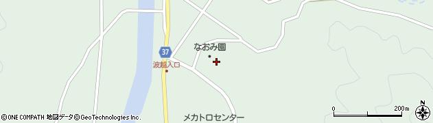 大分県佐伯市堅田3909周辺の地図