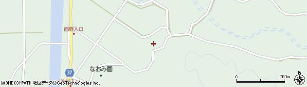 大分県佐伯市堅田4065周辺の地図