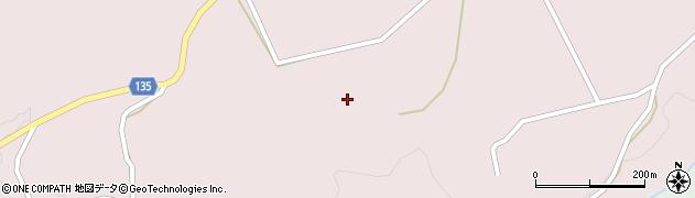 大分県竹田市荻町桑木1106周辺の地図