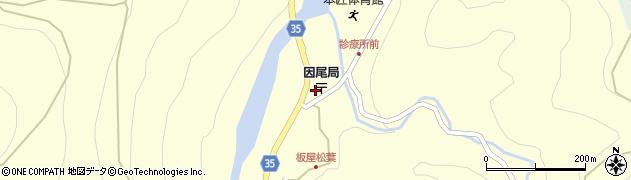 大分県佐伯市本匠大字堂ノ間1031周辺の地図