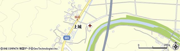 大分県佐伯市長谷6093周辺の地図