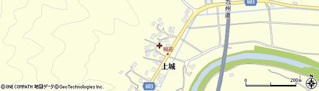 大分県佐伯市長谷6278周辺の地図