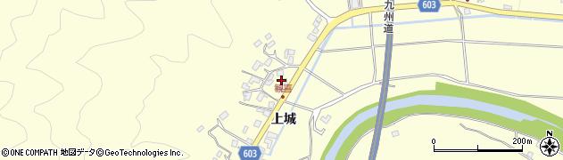 大分県佐伯市長谷6276周辺の地図