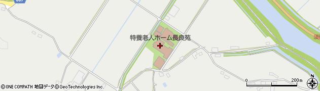大分県佐伯市長良4956周辺の地図
