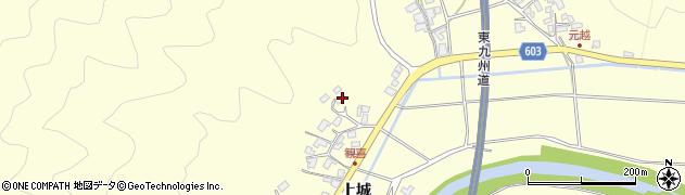 大分県佐伯市長谷6292周辺の地図