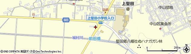 大分県佐伯市長谷7567周辺の地図