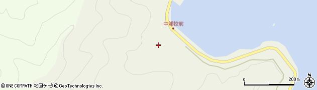 大分県佐伯市鶴見大字羽出浦795周辺の地図