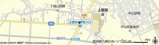 大分県佐伯市長谷7563周辺の地図