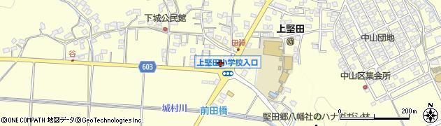 大分県佐伯市長谷7564周辺の地図