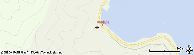 大分県佐伯市鶴見大字羽出浦793周辺の地図