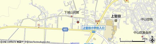 大分県佐伯市長谷7471周辺の地図