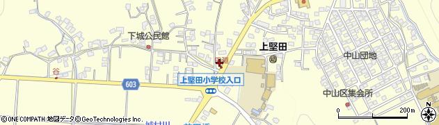 大分県佐伯市長谷9139周辺の地図