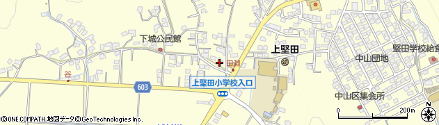 大分県佐伯市長谷9142周辺の地図